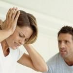 семейная жизнь без конфликтов