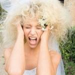 Свадьба это стресс