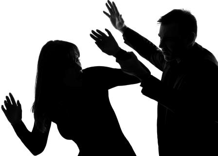 Семейная ссора